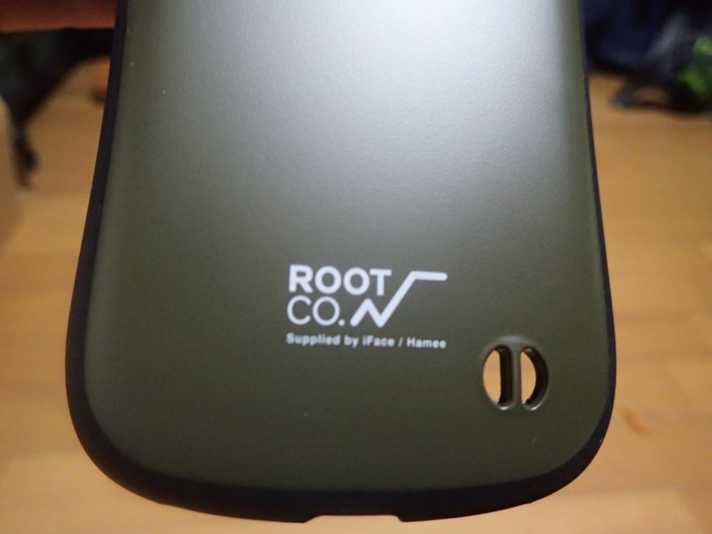 iFace ROOT CO