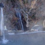 奥鬼怒温泉郷 八丁湯 滝を見ながら浸かれる絶景温泉
