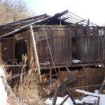 老松温泉  衝撃の廃墟風旅館の中に広がる極上温泉