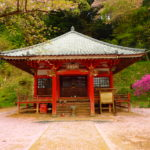 春の花に彩られた山々 大高取山〜桂木観音〜鼻曲山