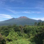 軽井沢の離山にお手軽ハイキング 気軽に登れる良い山
