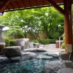 はやぶさ温泉 山梨が誇る風情・泉質共に最高の温泉