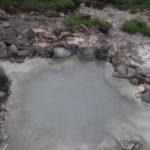 秋田の野湯 一本松温泉 一本松たっこの湯