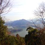 津久井城山へ登山 短いながら登り応えあり!
