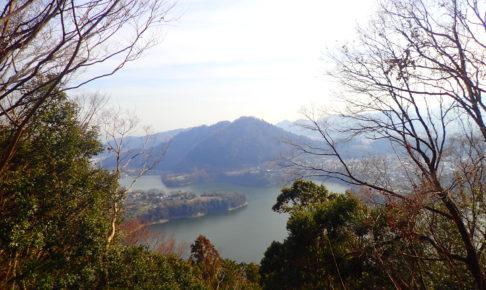 津久井湖などの景色