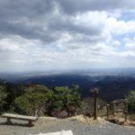 日の出山 通矢尾根で登り金比羅尾根で下るルートを紹介