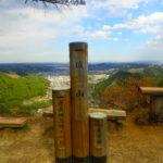 戸倉城山 展望の良い城山にお手軽ハイキング