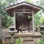 御殿峠から七国峠へ 現在も残る貴重な鎌倉古道
