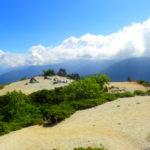 南アルプス 御所山〜ドンドコ沢 青木鉱泉からのきつ~い周回縦走