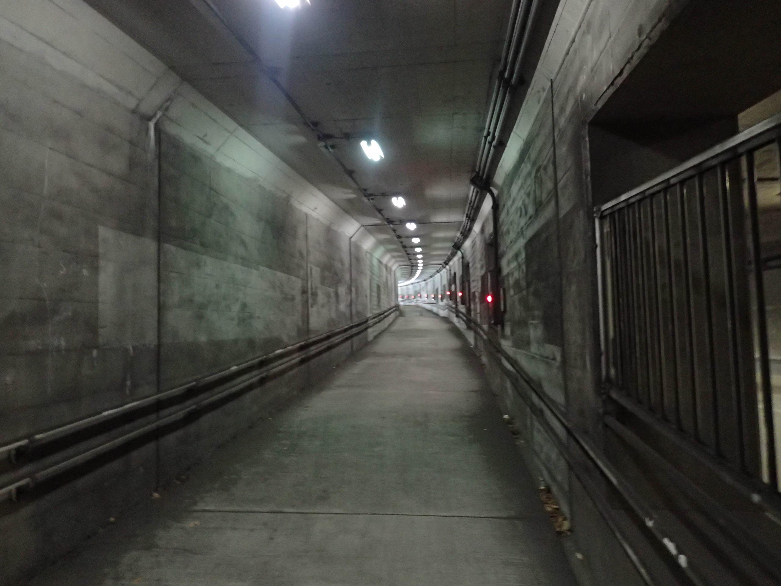 戸吹トンネル